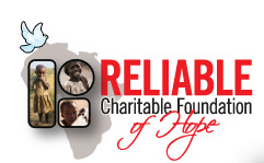 Reliable Charitable Foundation Of Hope