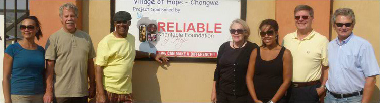 Reliable Charitable Foundation